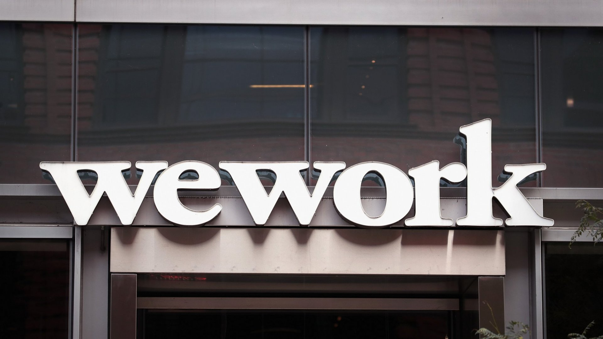 WeWork to Reportedly Lay Off About a Third of Its Workforce