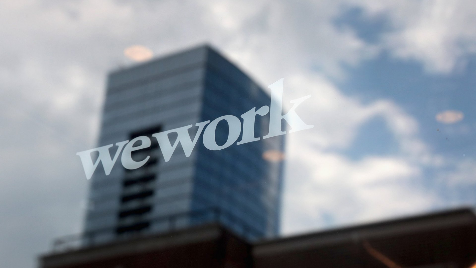 WeWork Is Officially Laying Off 2,400 Employees