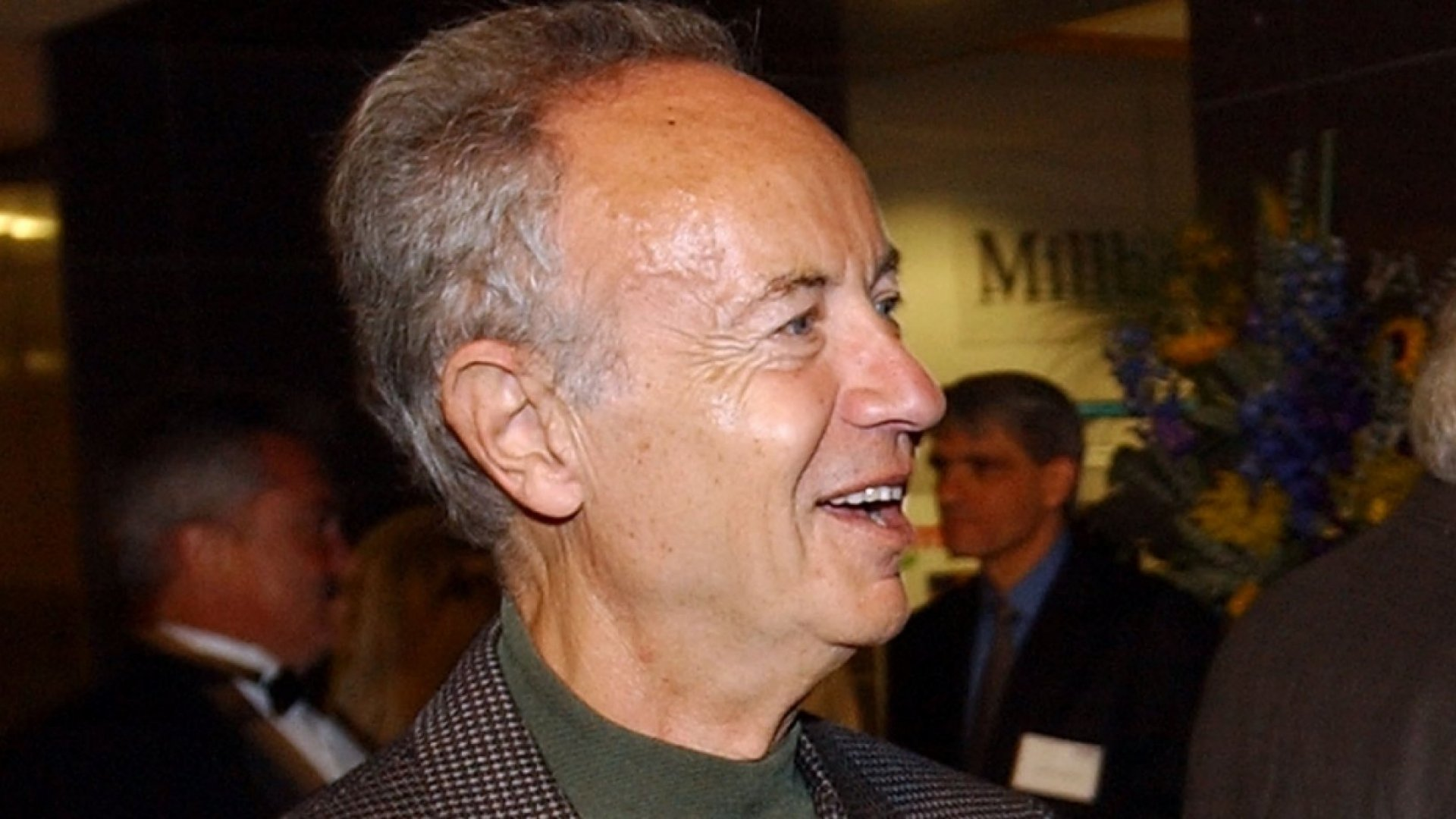 Andy Grove's Business Books Changed the World