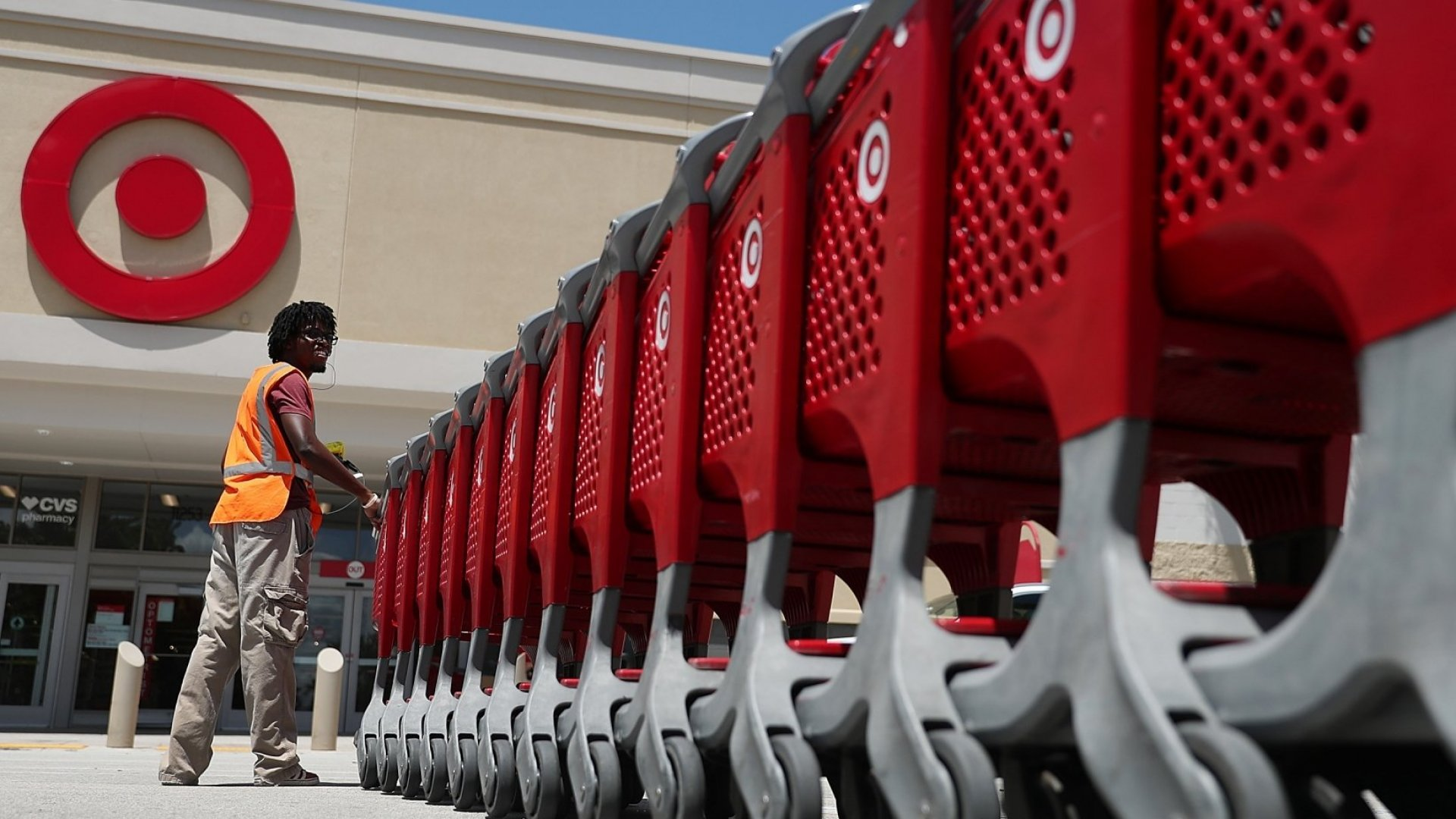 Target, Best Buy and More Than 380 Other Companies Are Giving Employees Time Off to Vote. Will Your Business Join Them?
