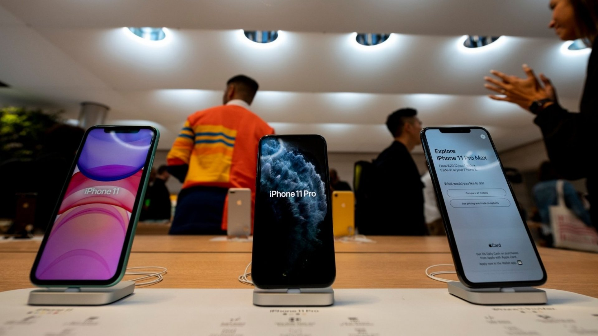 Here Are the 5 iPhones Apple Is Releasing This Year and What to Expect
