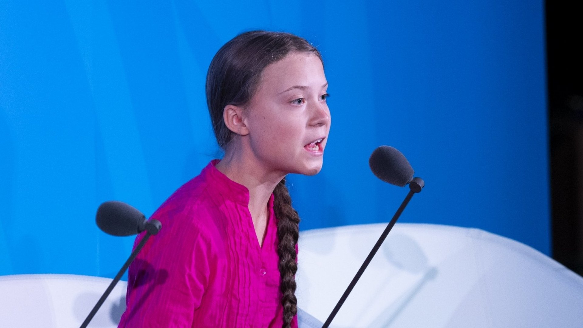Greta Thunberg Is Giving a Textbook Lesson in Building a Movement. Here's Why Your Business Should Pay Attention