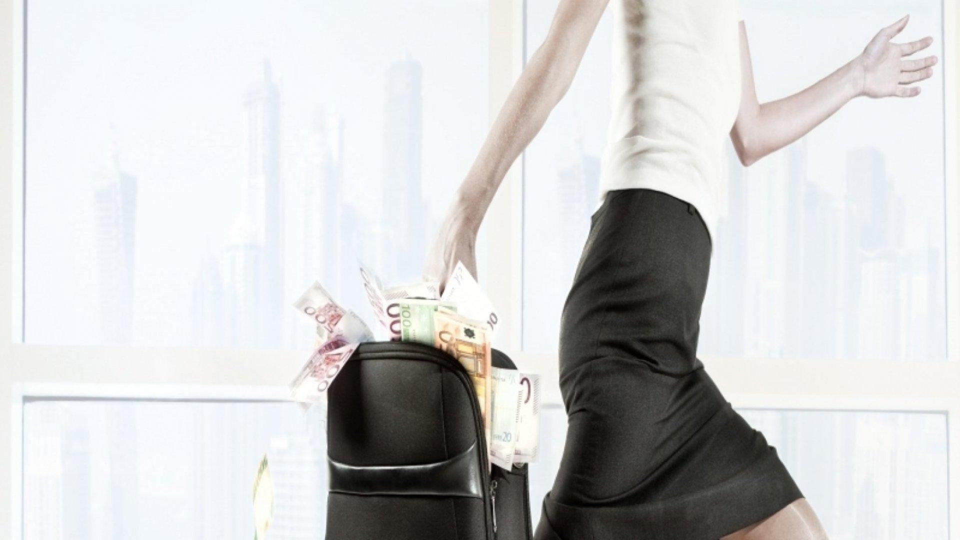 Activating the Economic Power of Women Investors
