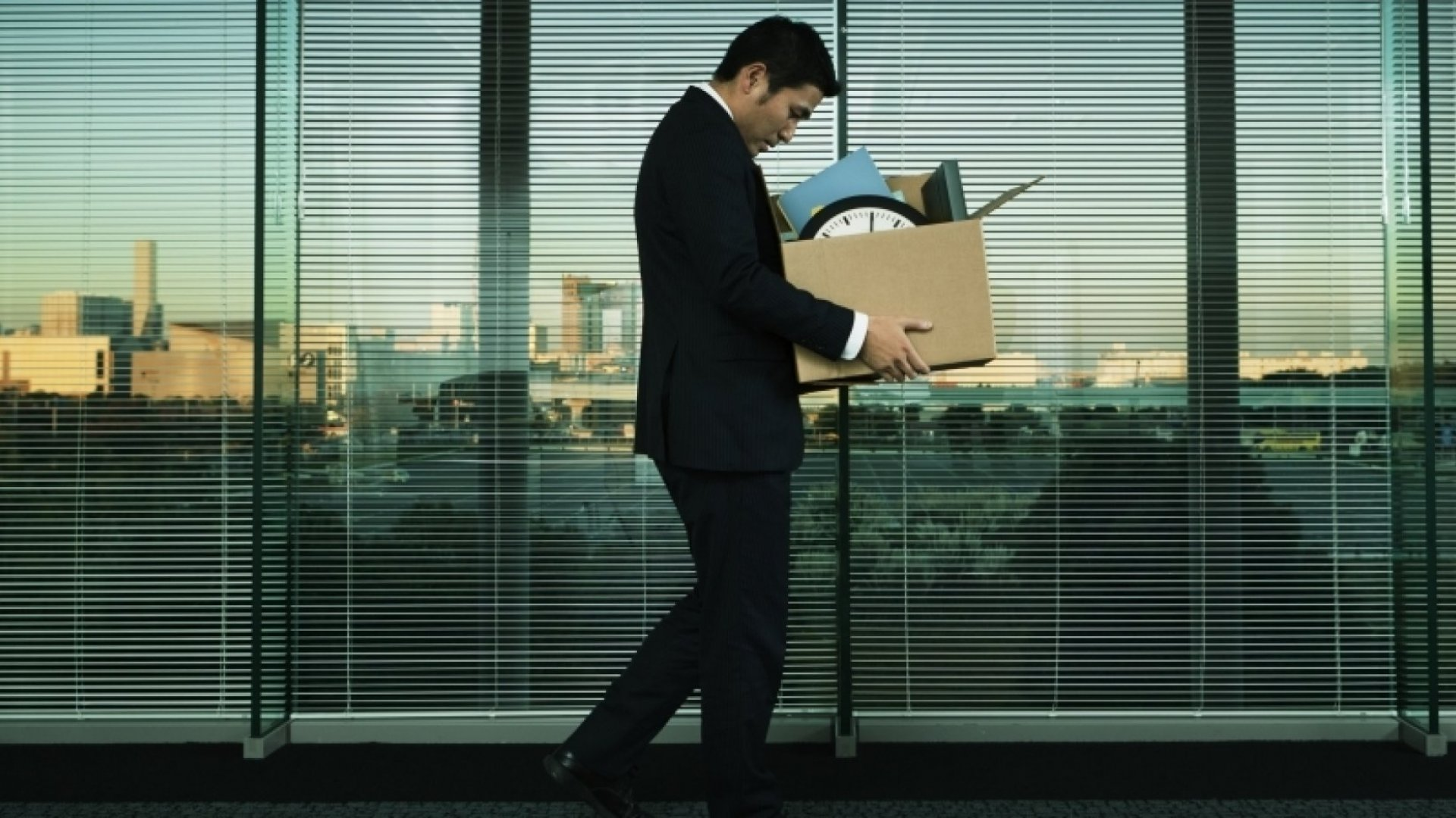 Reasons You Could Get Fired (and How to Stop It)