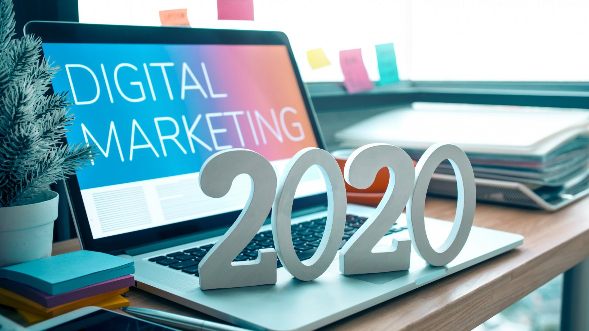 A Decade of Digital Marketing: How the Landscape Has Changed From 2010 to 2020