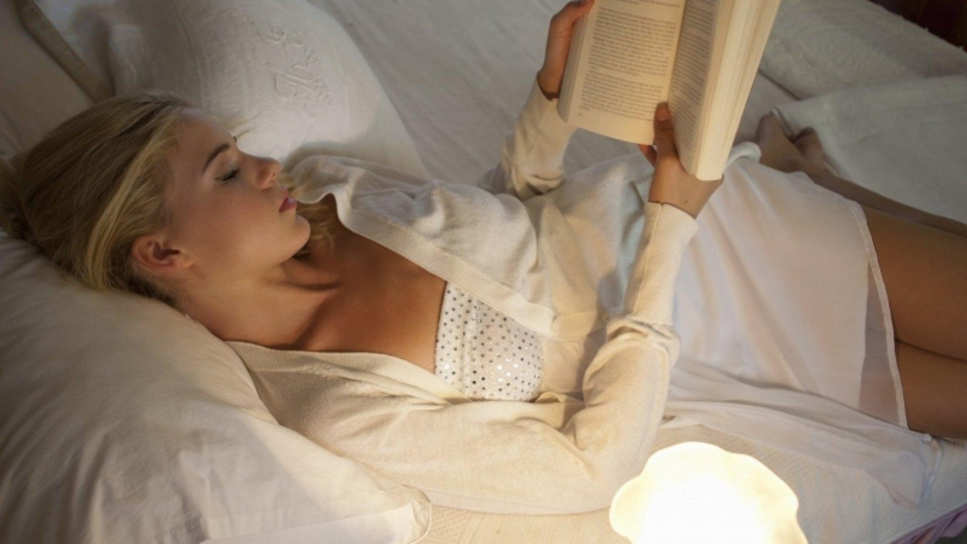 How Millionaire Entrepreneurs Hack Their Sleep