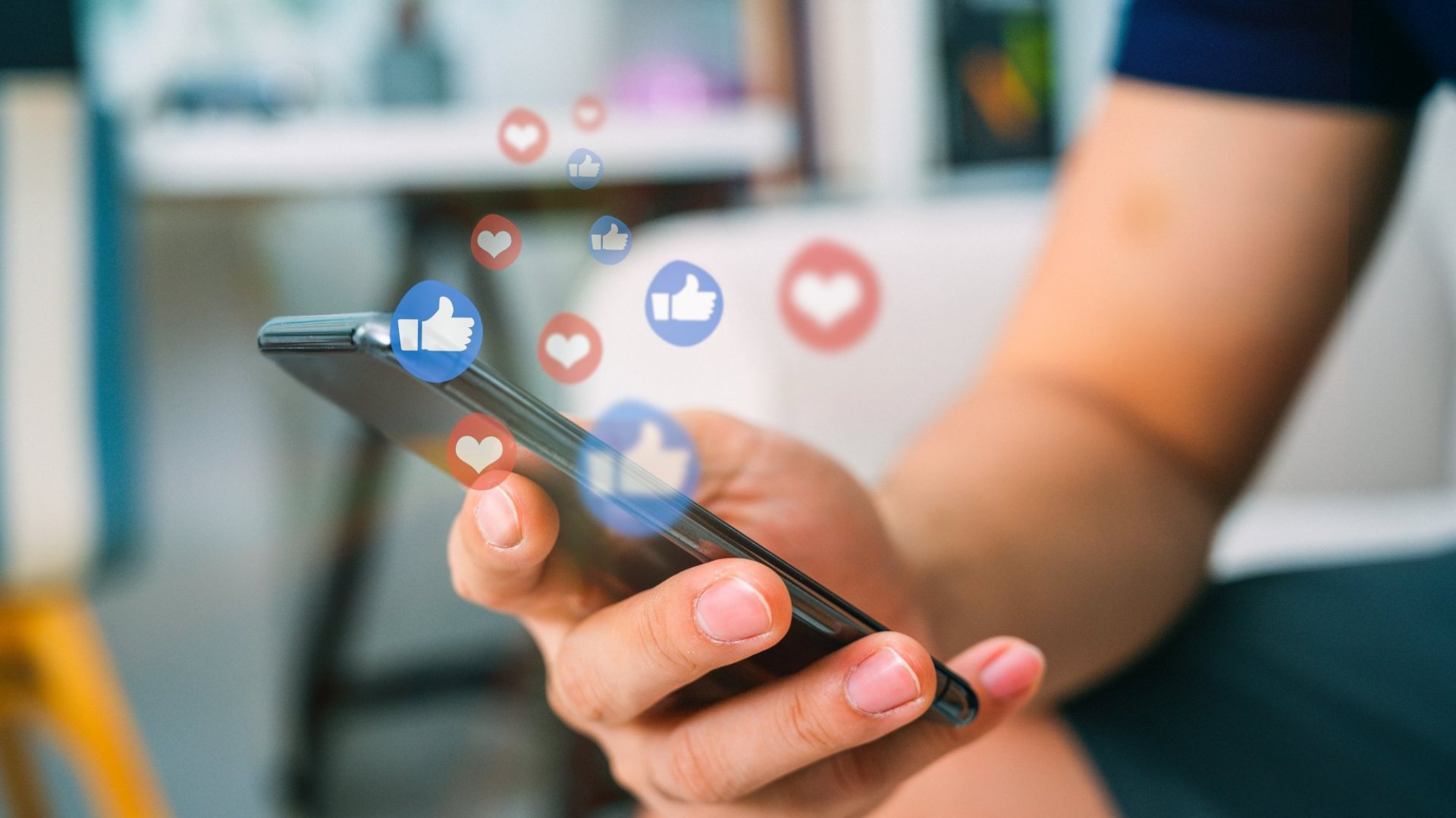 Ways to Promote Your Brick and Mortar Business on Social Media