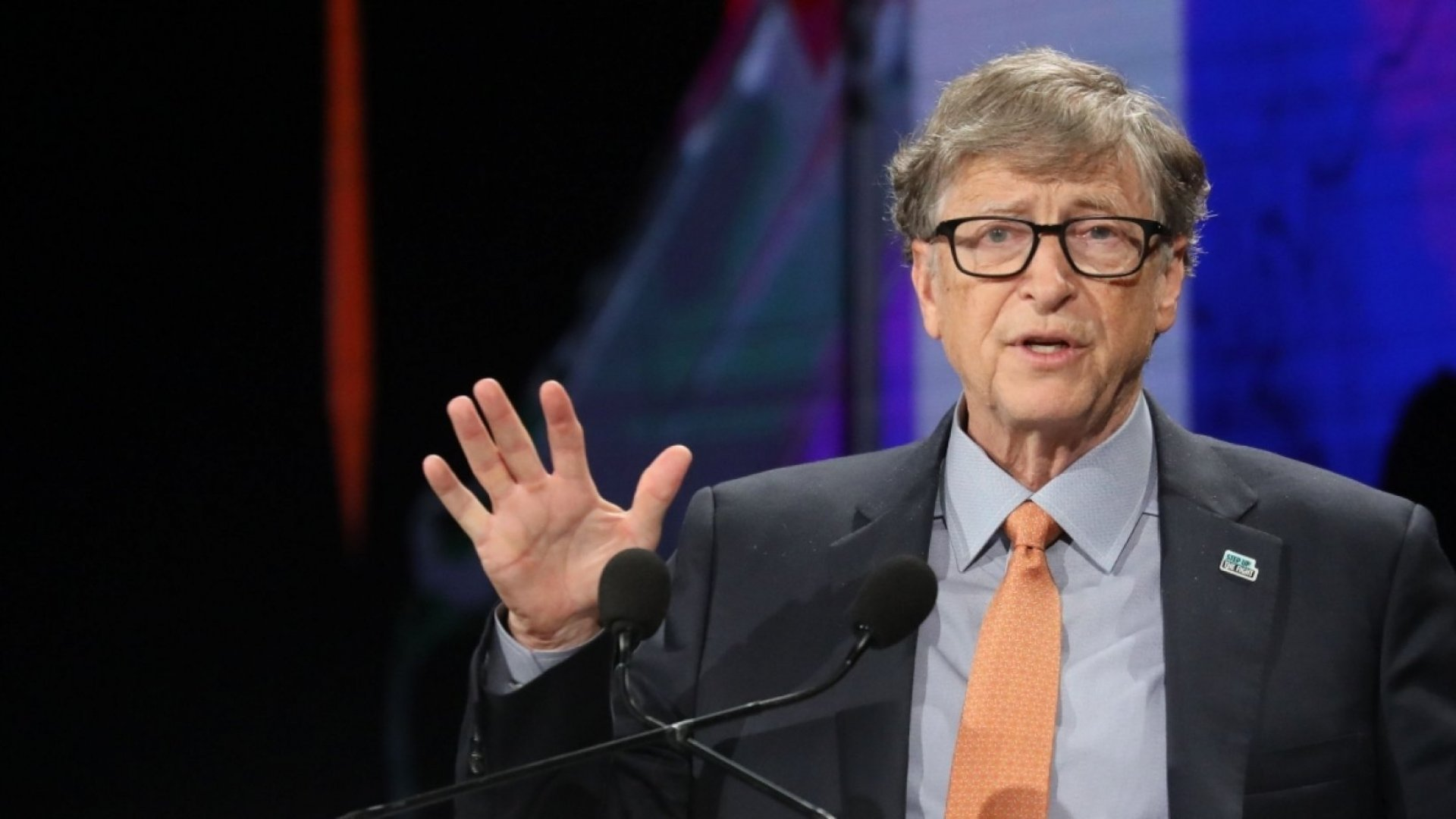 Bill Gates Says Coronavirus May Be a 'Once-in-a-Century Pathogen.' Here's How to Fight It Now