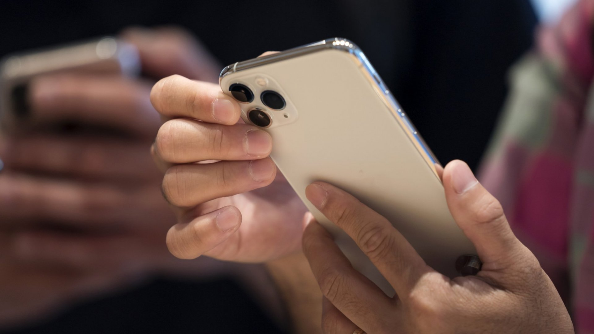 Please Read This Before You Buy an Apple iPhone 11 Pro