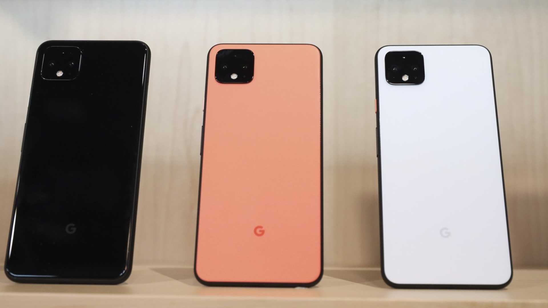 Google's Pixel 4 Announcement Was the Least Exciting Phone Launch Ever. Here's Why That's Actually Google's Best Move