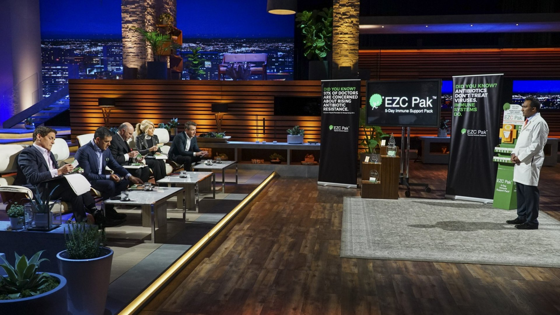 The Conversational Mistake That Cost This 'Shark Tank' Entrepreneur a Deal With Lori Greiner