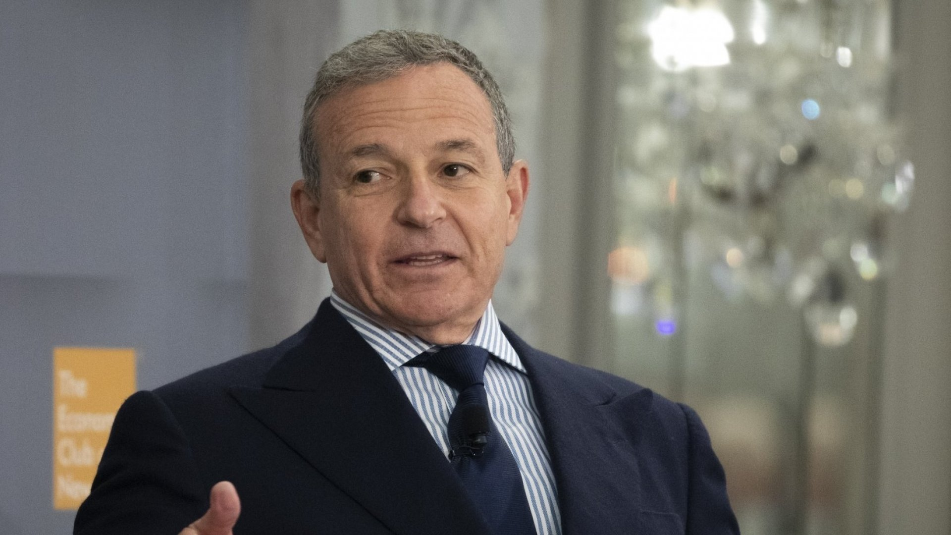 Disney CEO Bob Iger Just Issued a Public Apology, and It's a Lesson in Corporate Humility