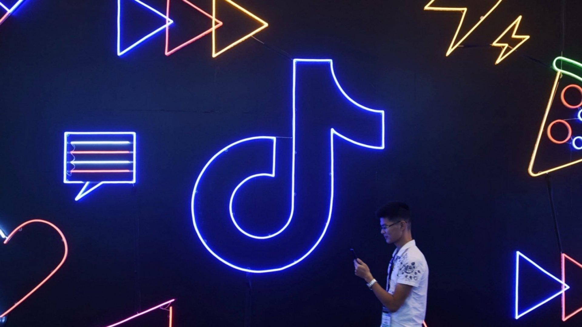Why Silicon Valley's Giants Are Having a Lot of Trouble Defeating TikTok