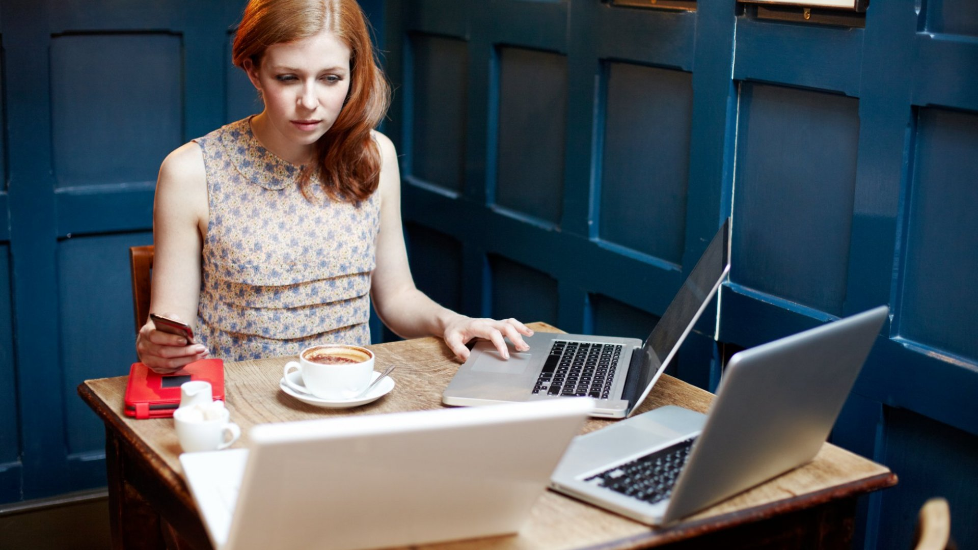 Why Millennial Multitasking Is Bad for Everyone