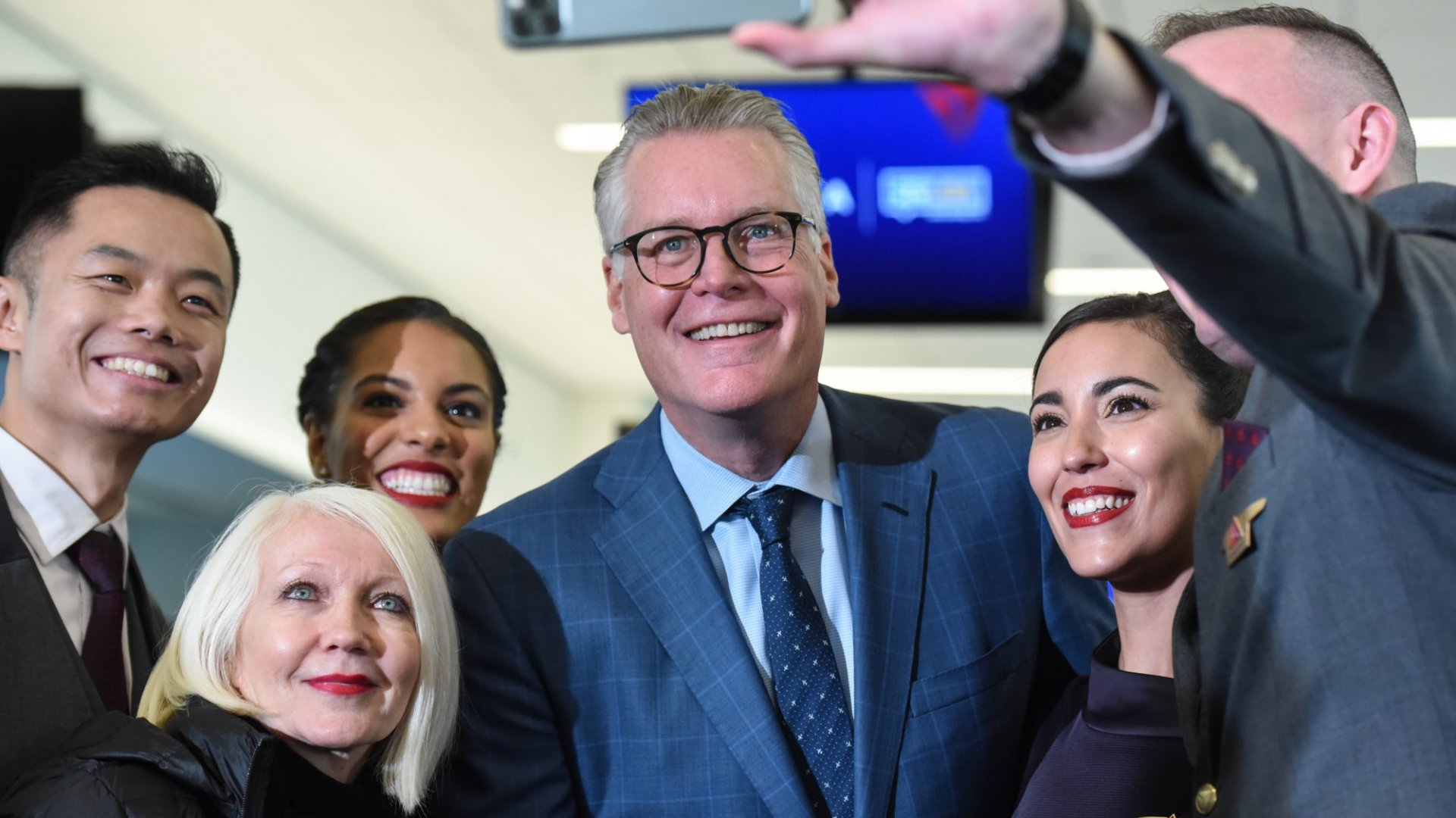 After a Seat Dispute Video Went Viral, Delta's CEO Tried to Have It Both Ways. Here's Why That Never Works