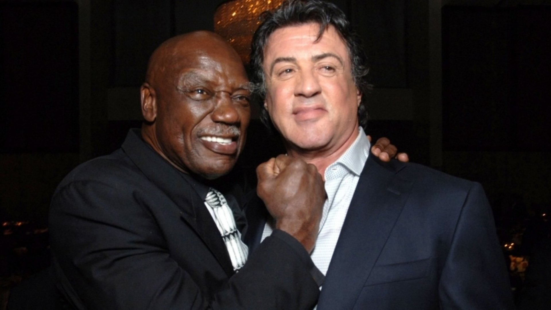 10 Motivating Quotes From Legendary 'Rocky' Trainer Tony Burton