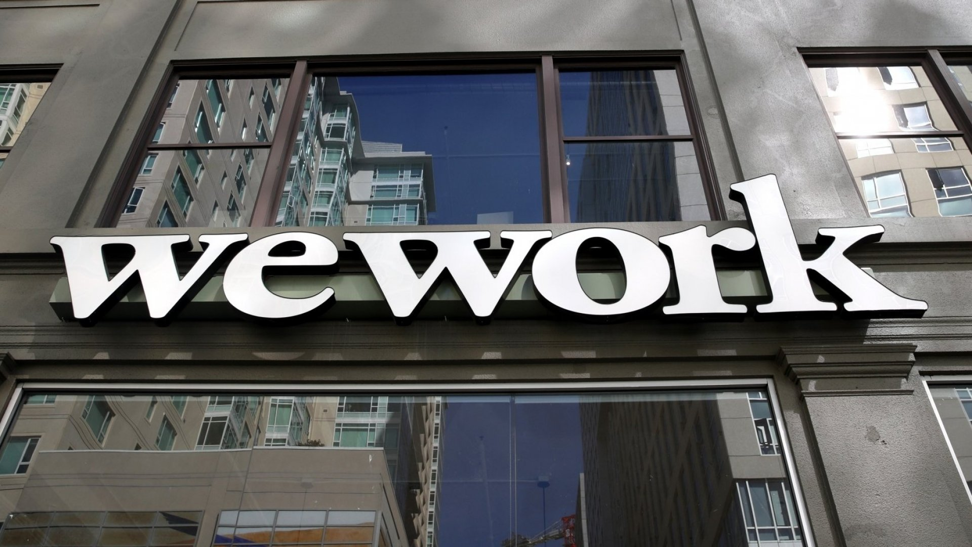 WeWork Hires Real Estate Executive Sandeep Mathrani as CEO