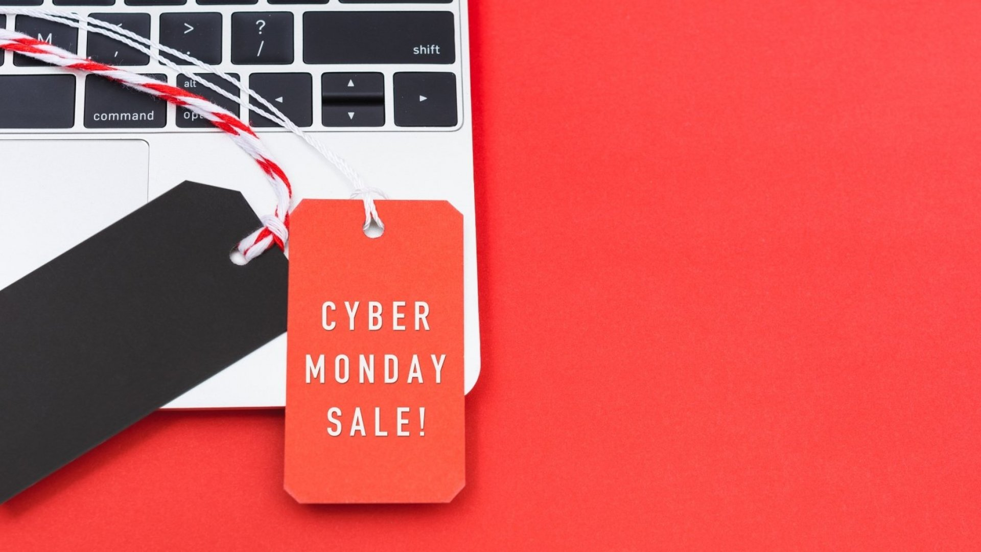 It's Cyber Monday, and These are the Must-Have Deals for Every Remote Worker