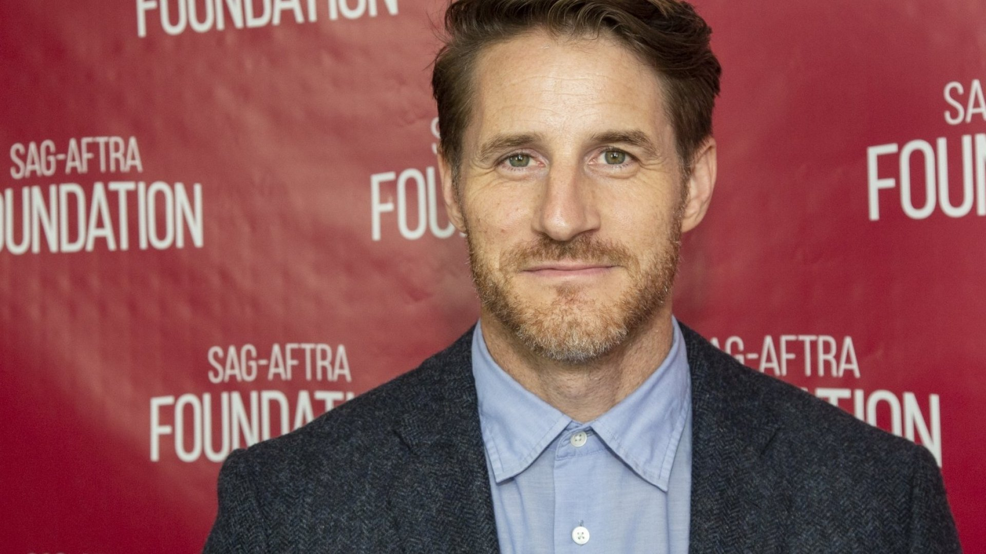 In Search of (Multi-Hyphenate) Excellence: Sam Jaeger, Actor-Director-Writer-Producer