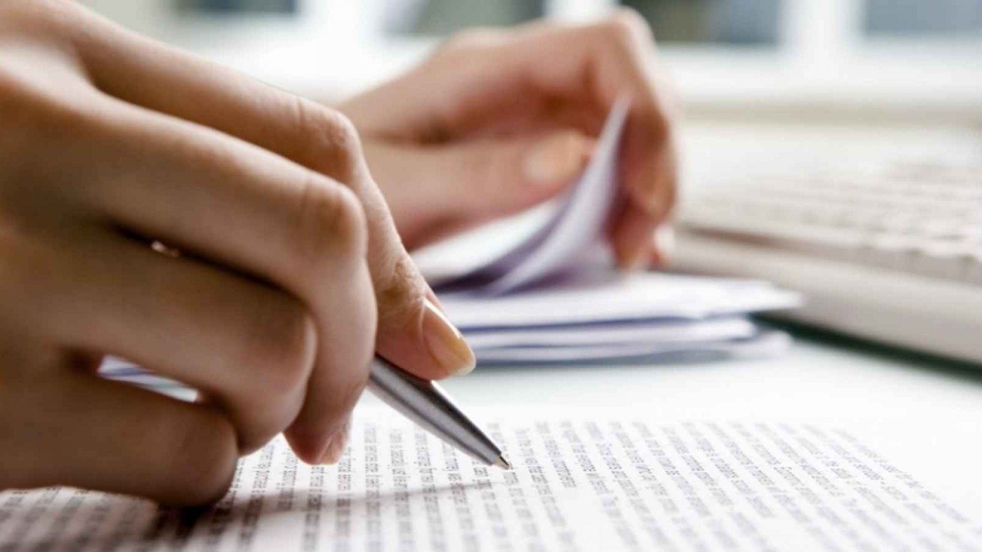 How to Write a Compelling Executive Summary