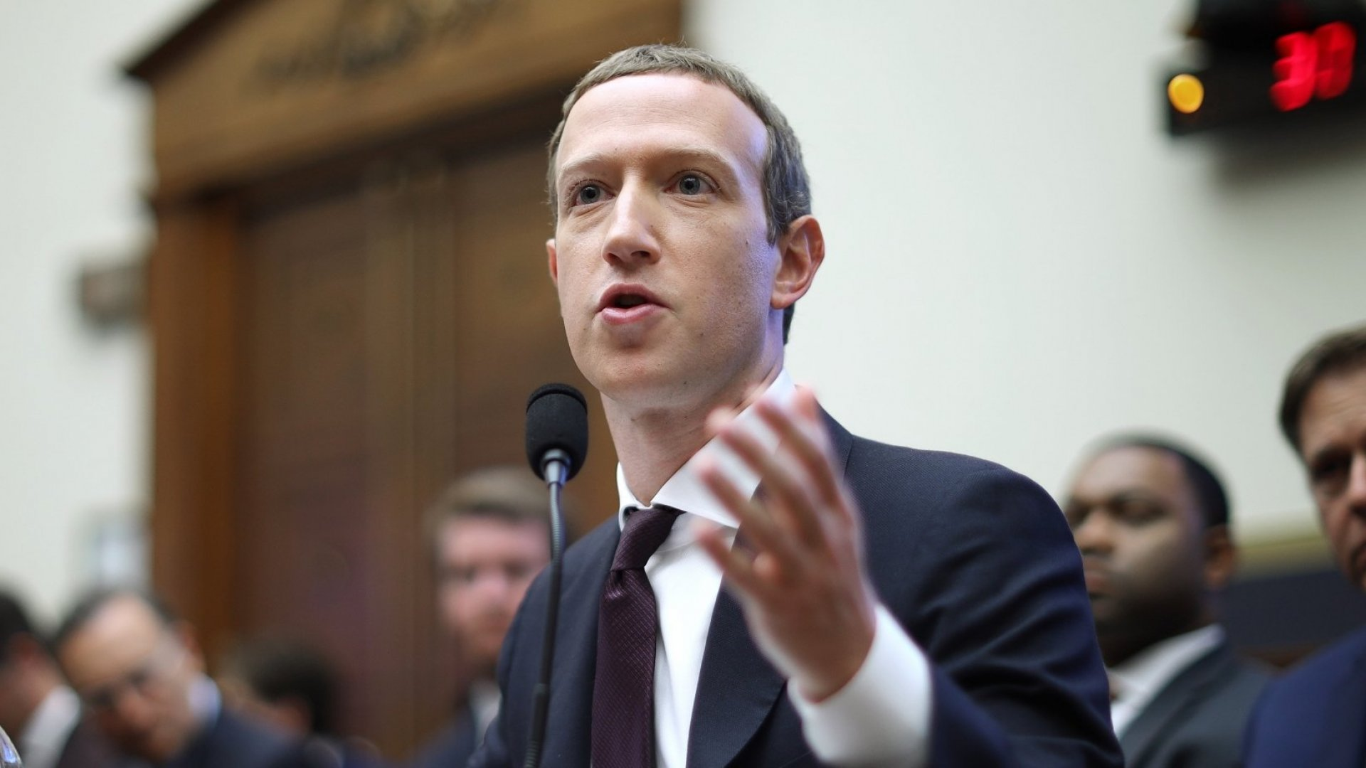 California's Sweeping Privacy Law Goes Into Effect Next Month, but Facebook Says It Doesn't Apply to Its Business