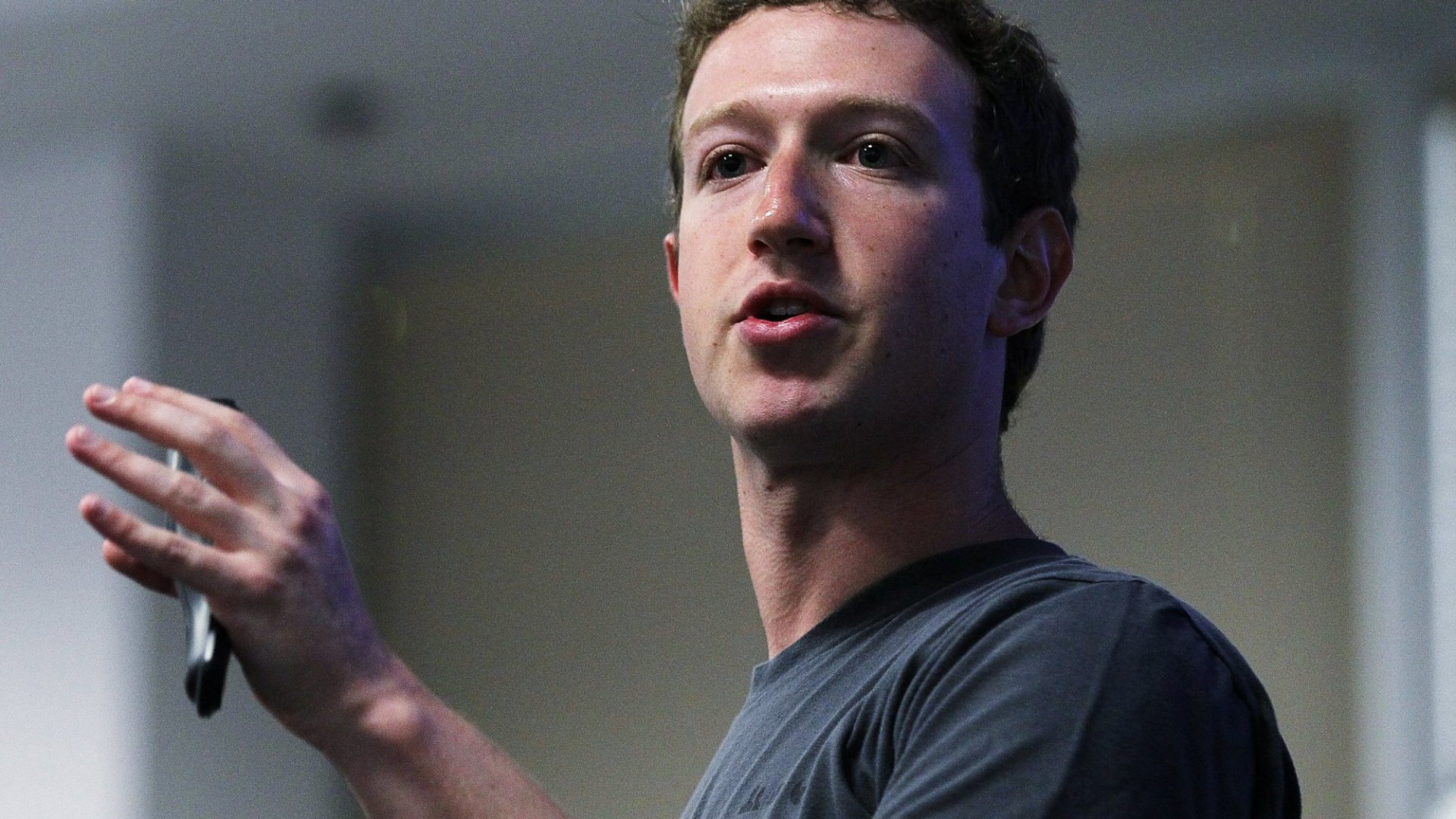 Behind the Enduring 'Genius' of Mark Zuckerberg