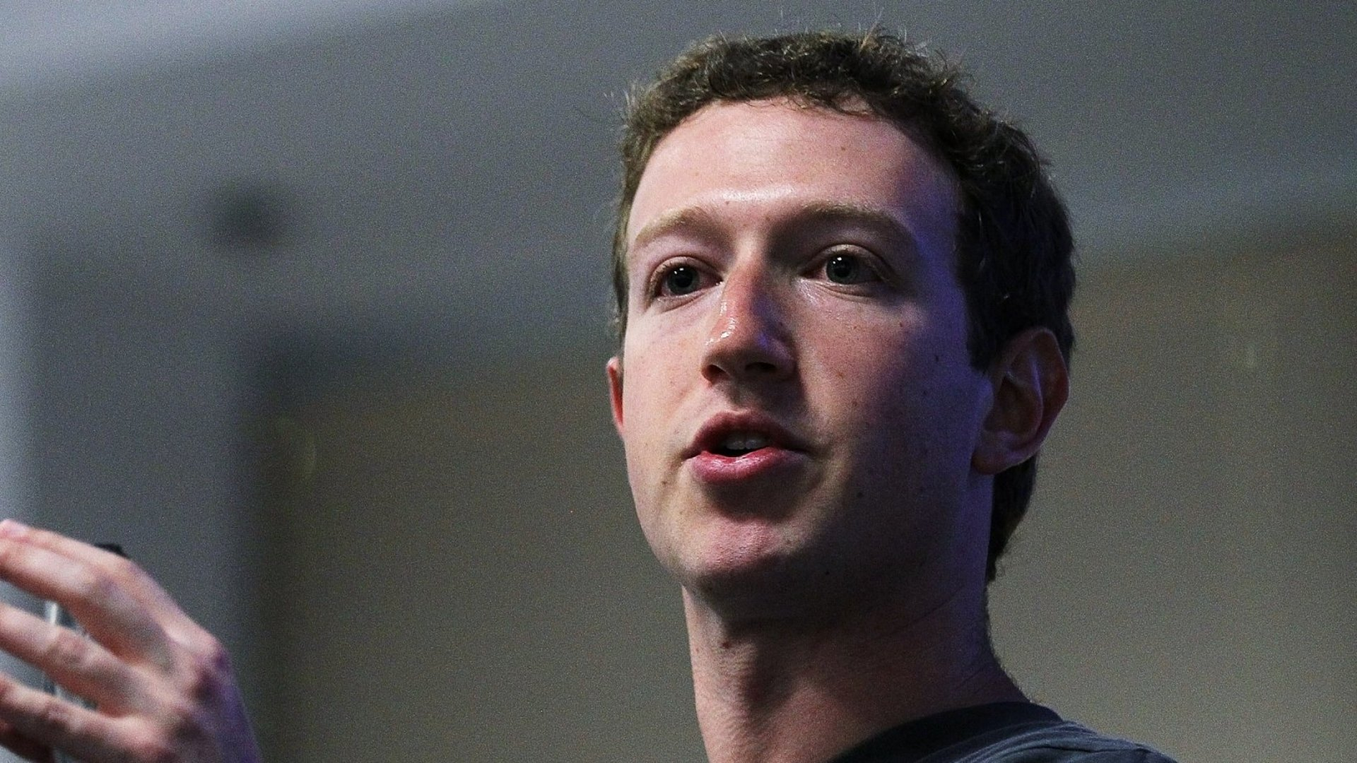 Palo Alto Review Board Rejects Mark Zuckerberg's Plans for His New Home