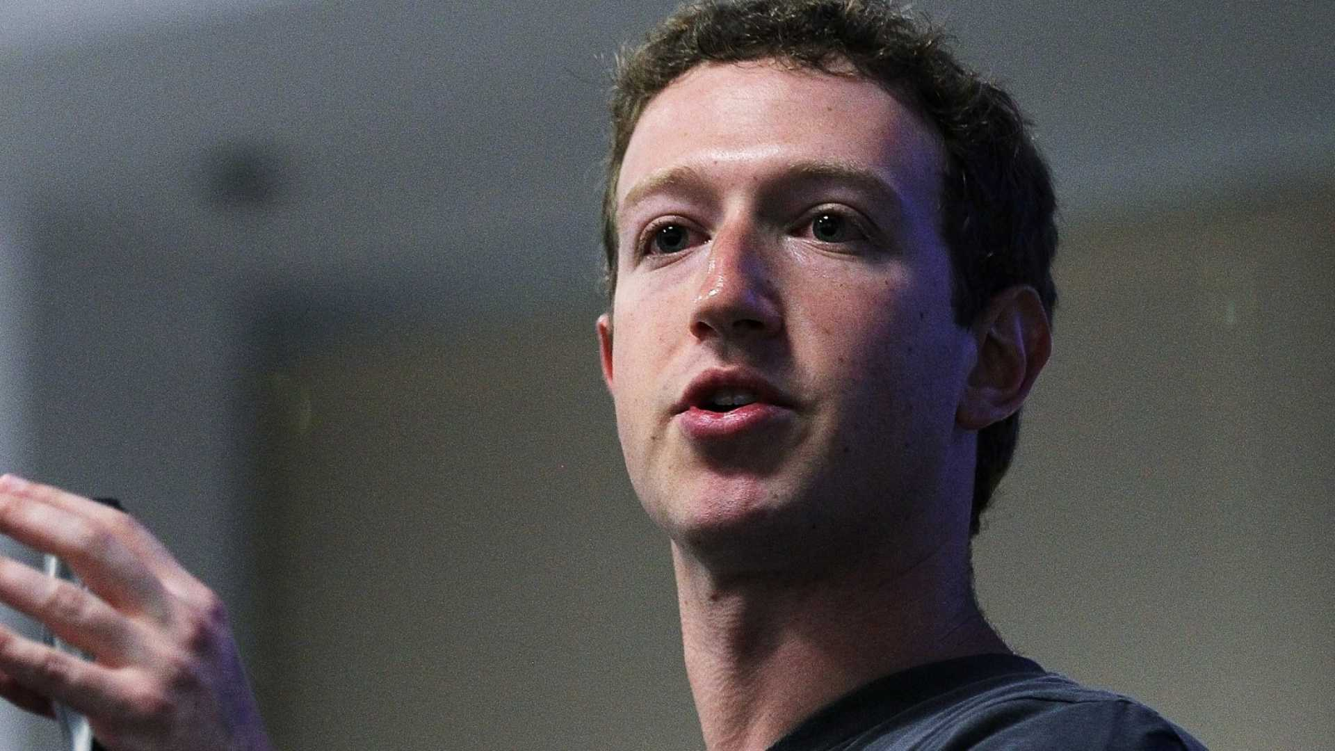 Facebook May Owe $5 Billion in Unpaid Taxes. Plus Interest