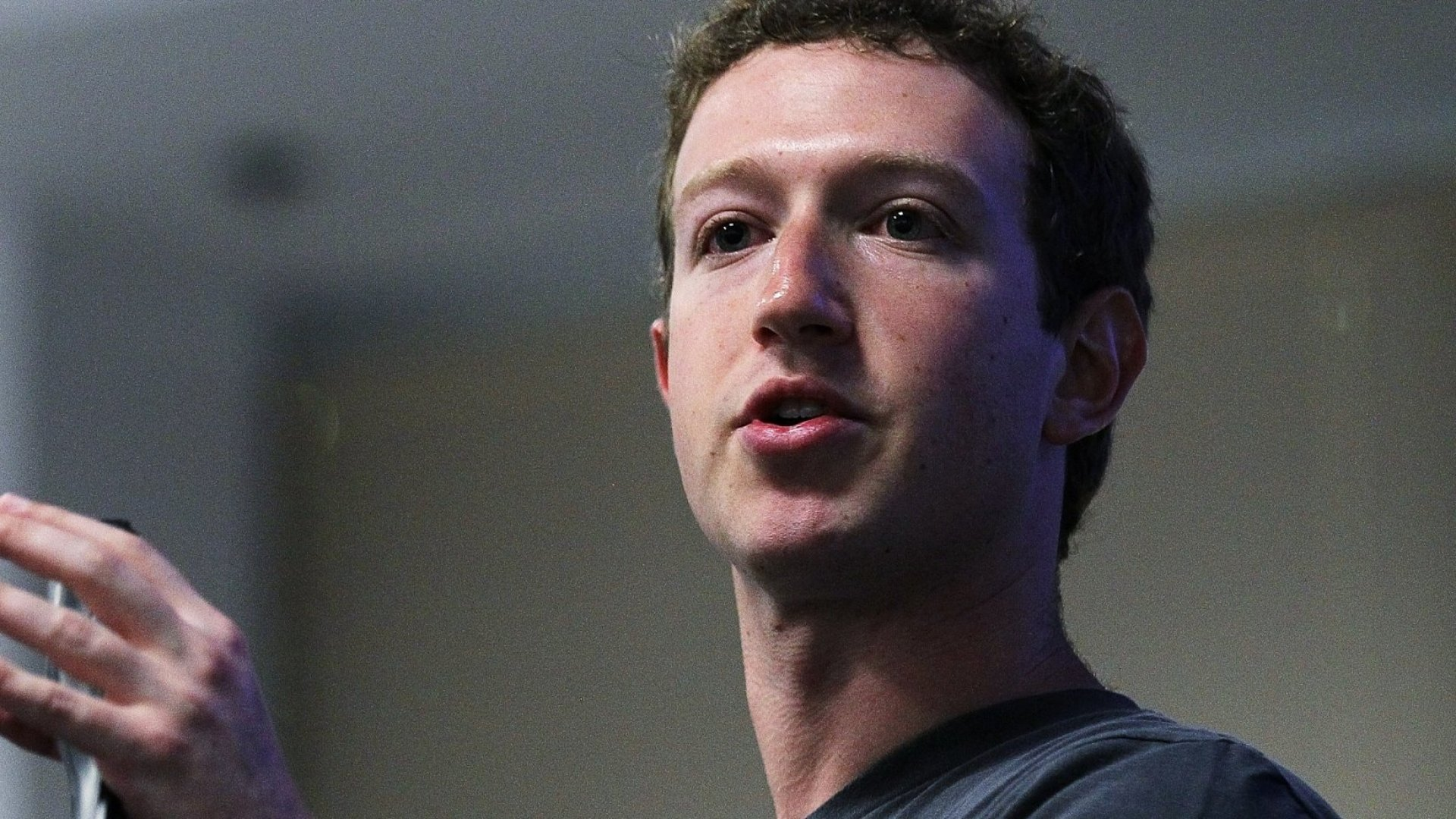 Mark Zuckerberg's Obsession With This Ancient Emperor Helped Lead to Facebook's Success
