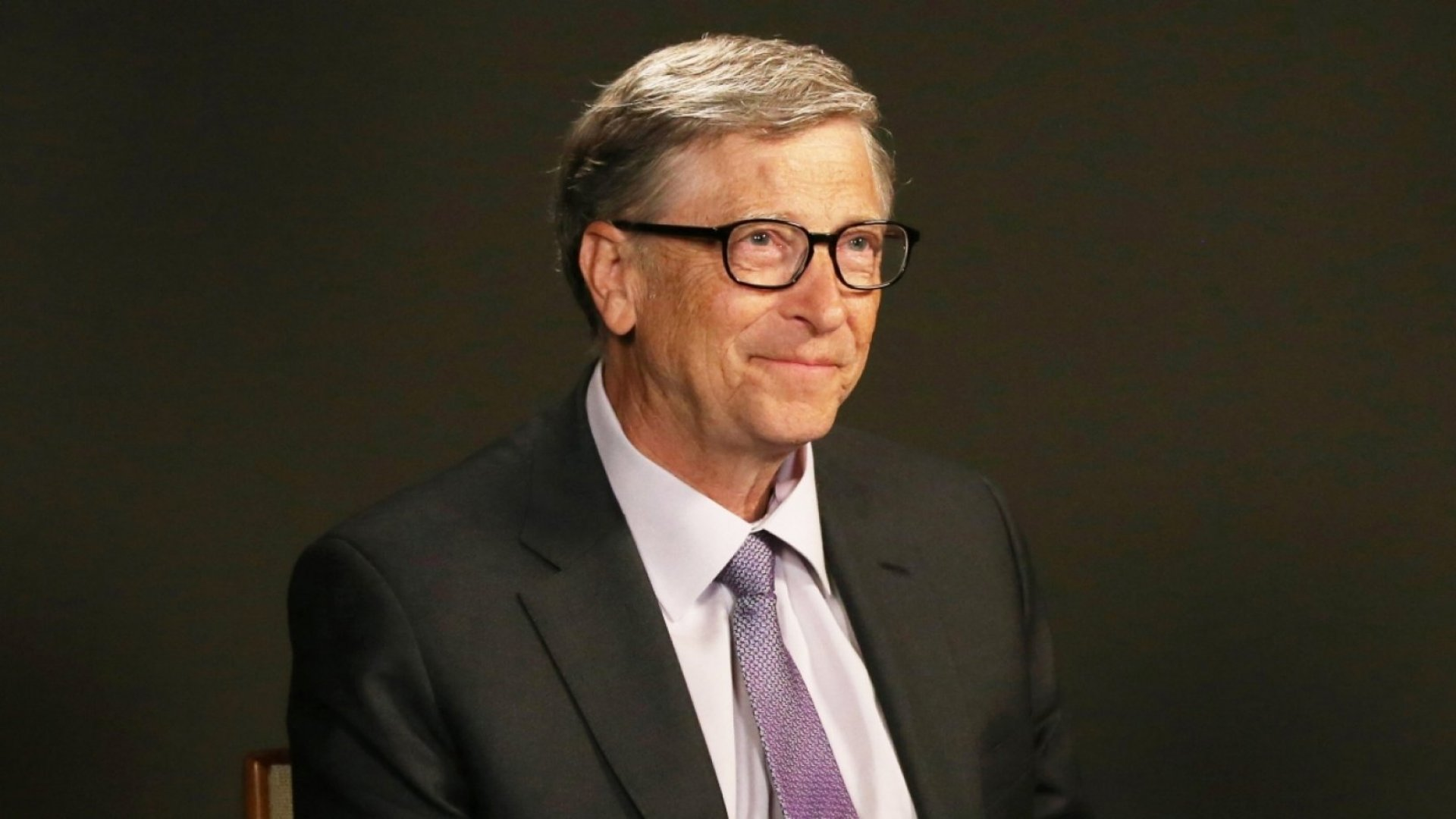 Why Bill Gates Is the Business World's Coronavirus Leader