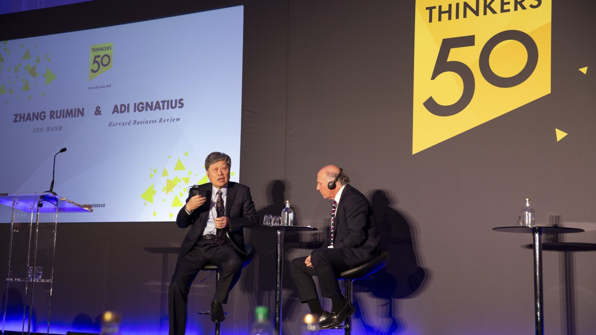 Want To Thrive? Thinkers50 Launches Innovative New MBA
