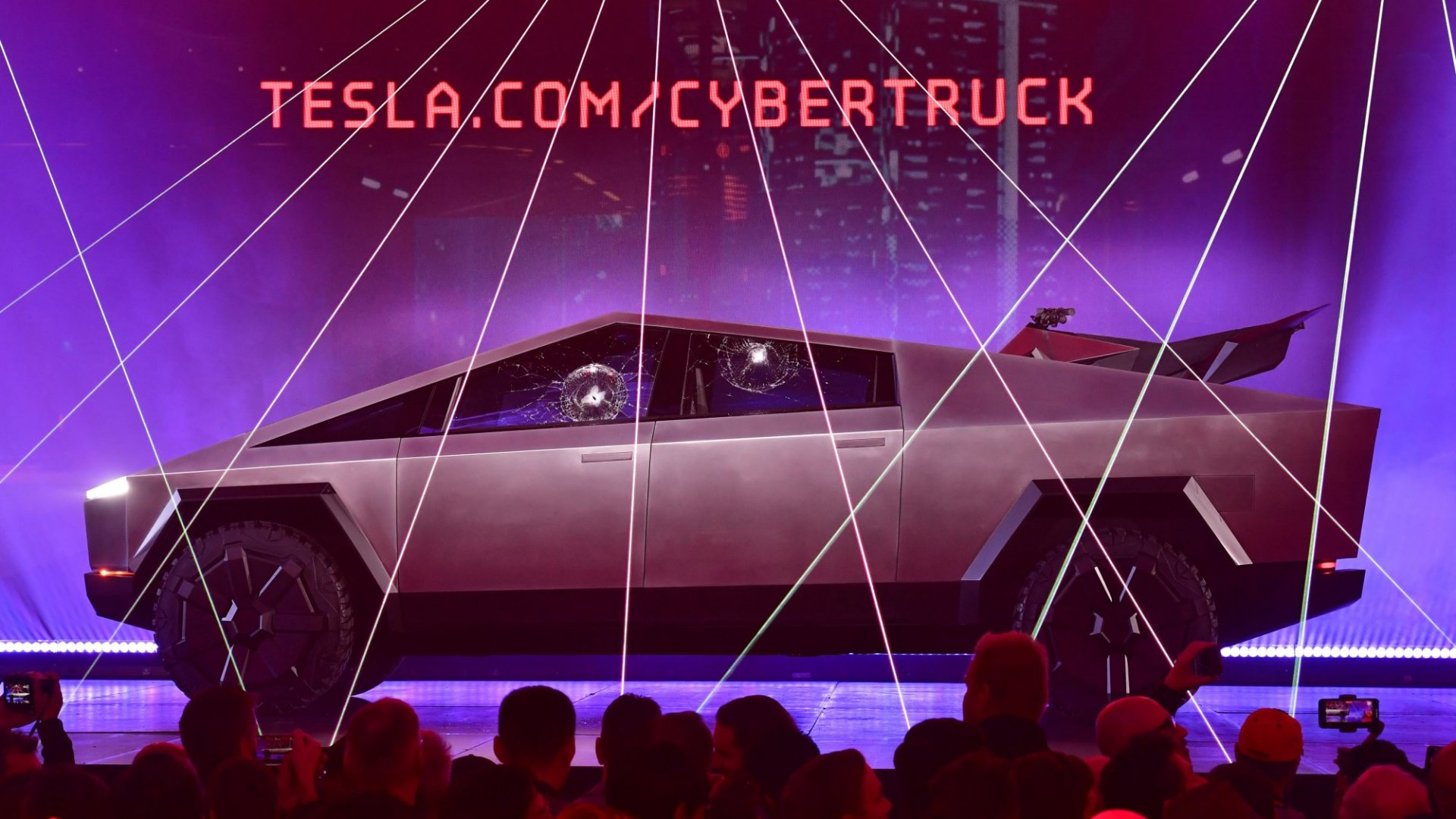 3 Burning Questions For Tesla After Its Big Cybertruck Unveiling