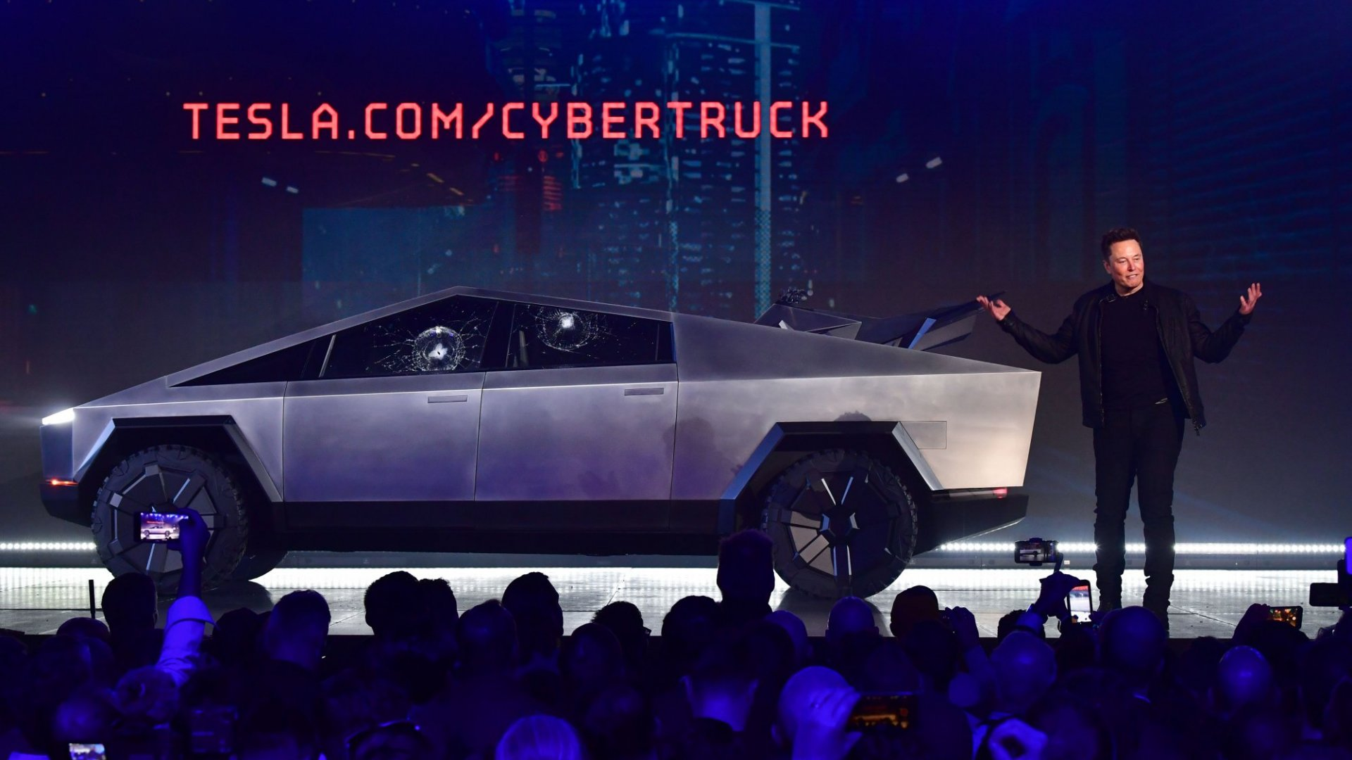 How Elon Musk Is Trying to Keep Cybertruck Relevant