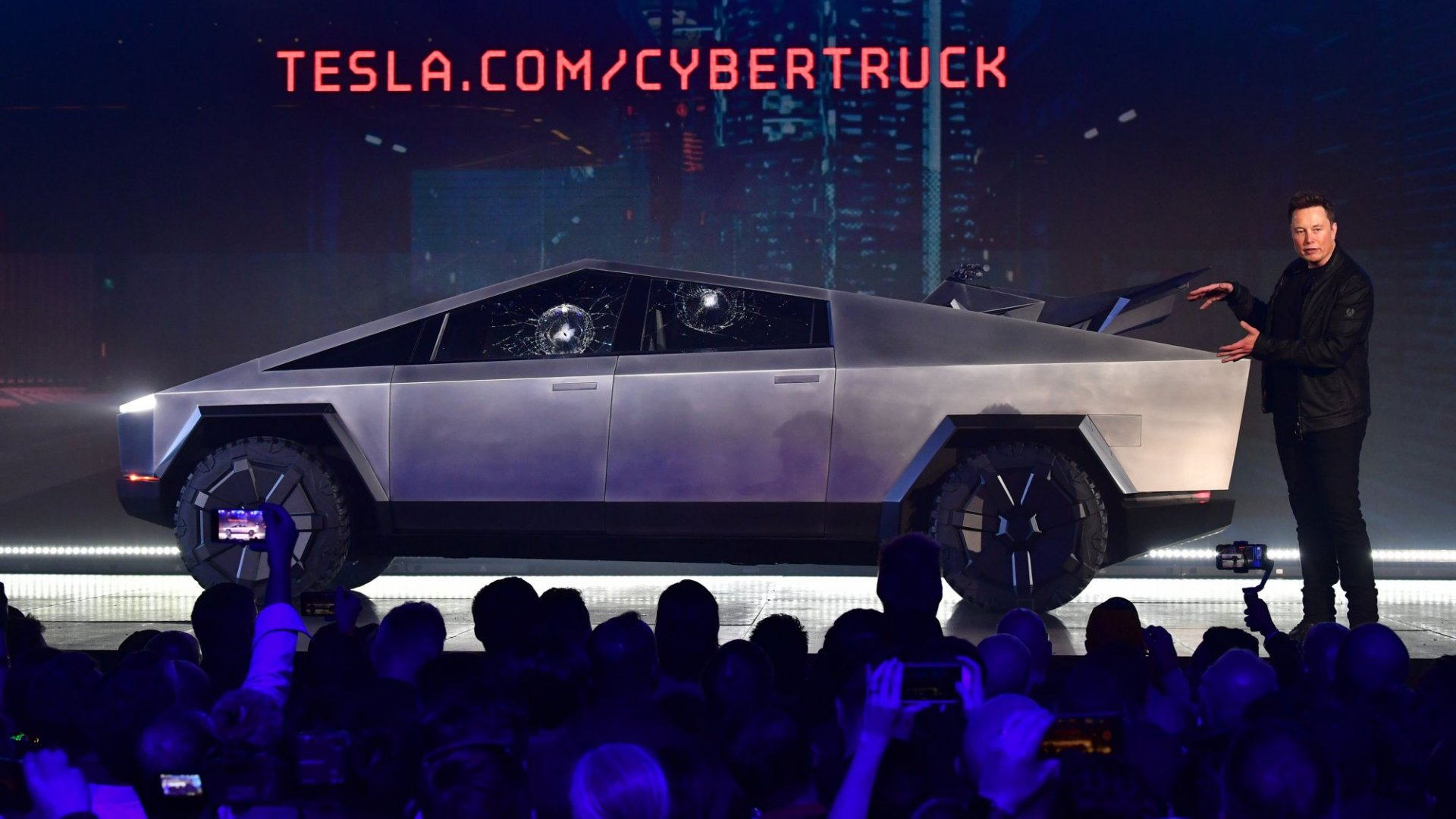 Tesla's Cybertruck Preorders Are Impressive. But They Mean Very Little Right Now