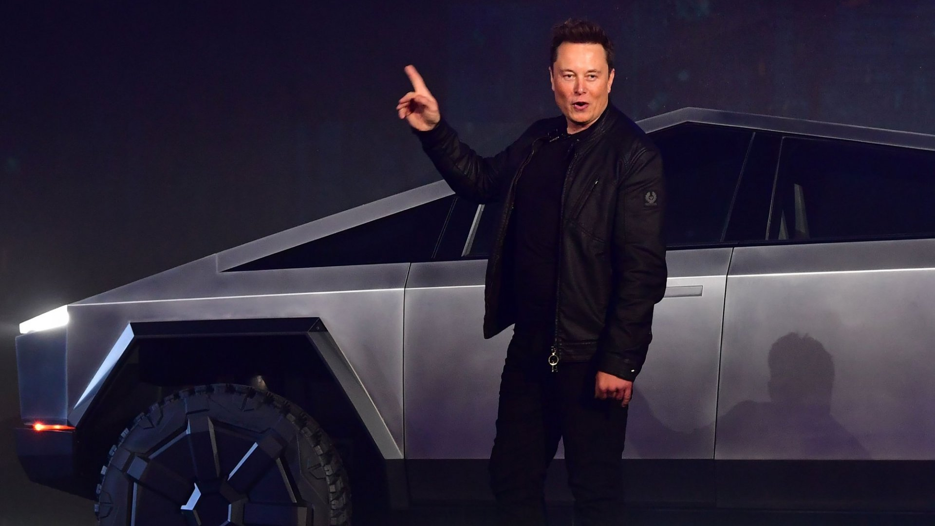 Elon Musk Doesn't Care Whether People Buy His Cybertruck, and That's Why His Product Strategy Is Genius