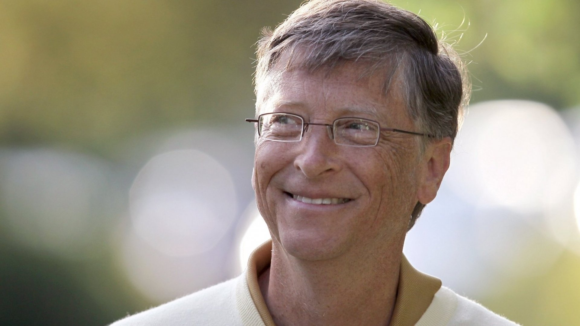 Bill Gates for President? A New Poll Suggests He'd Do Pretty Well
