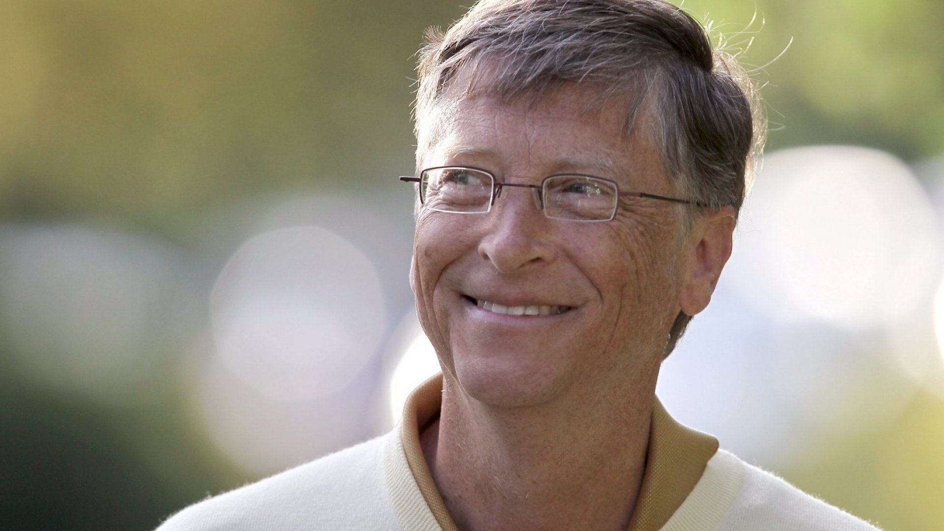 Bill Gates Wants You to Help Solve These 10 Big Challenges. (The World Needs Your Ideas)