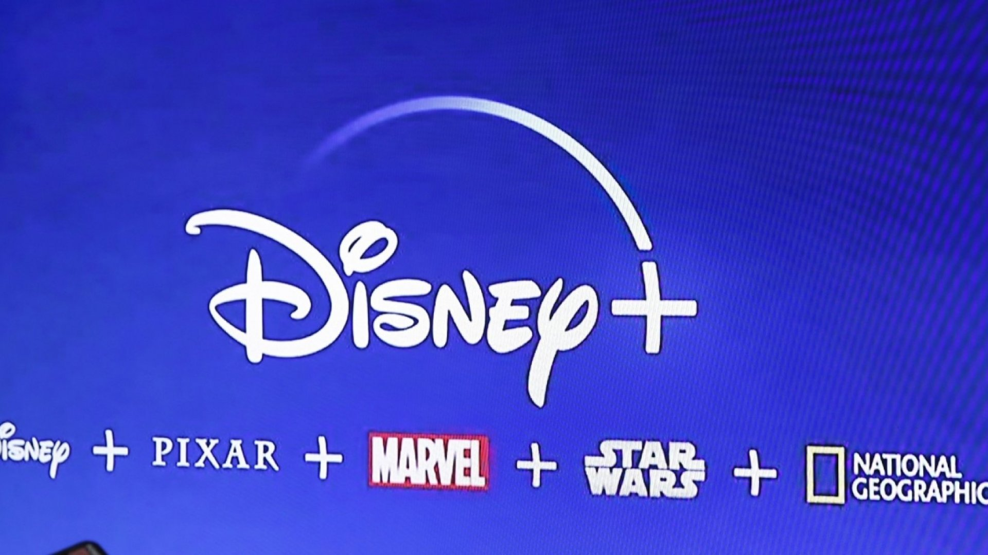 Disney Needed Some Good News. It Just Got It in a Big Way