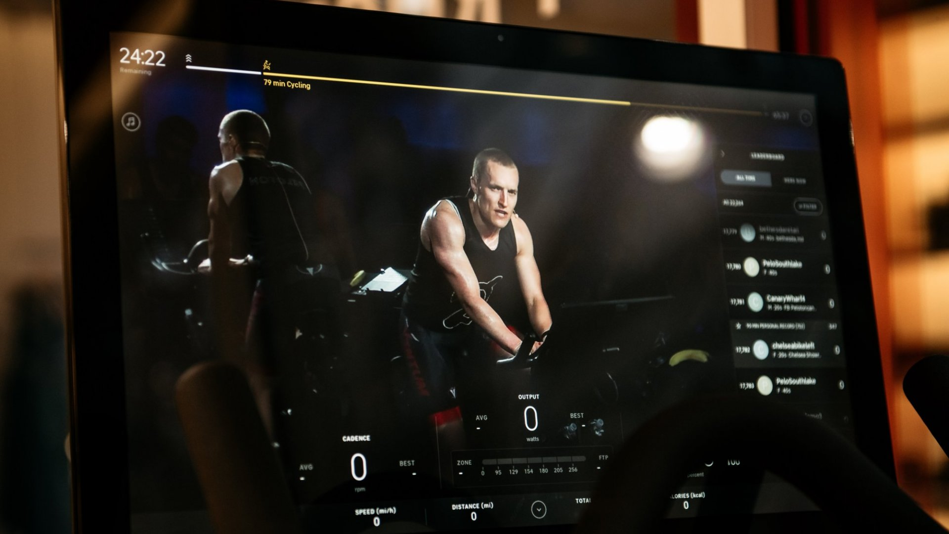 Peloton's Latest Ad Was Bad, But Its Response to the Criticism Was Far Worse