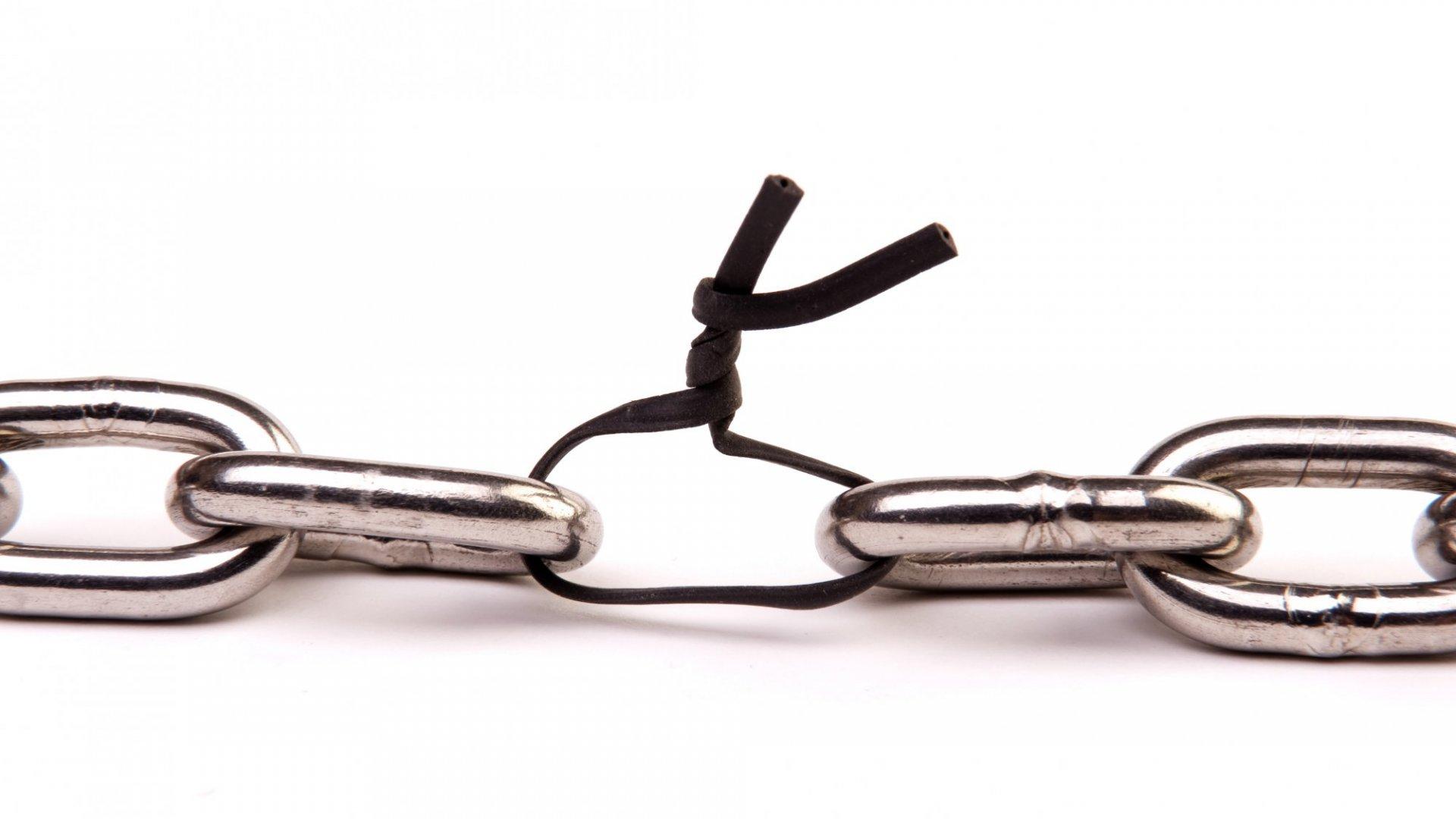 These 4 Strategies Will Make You Immune to Cyberattacks