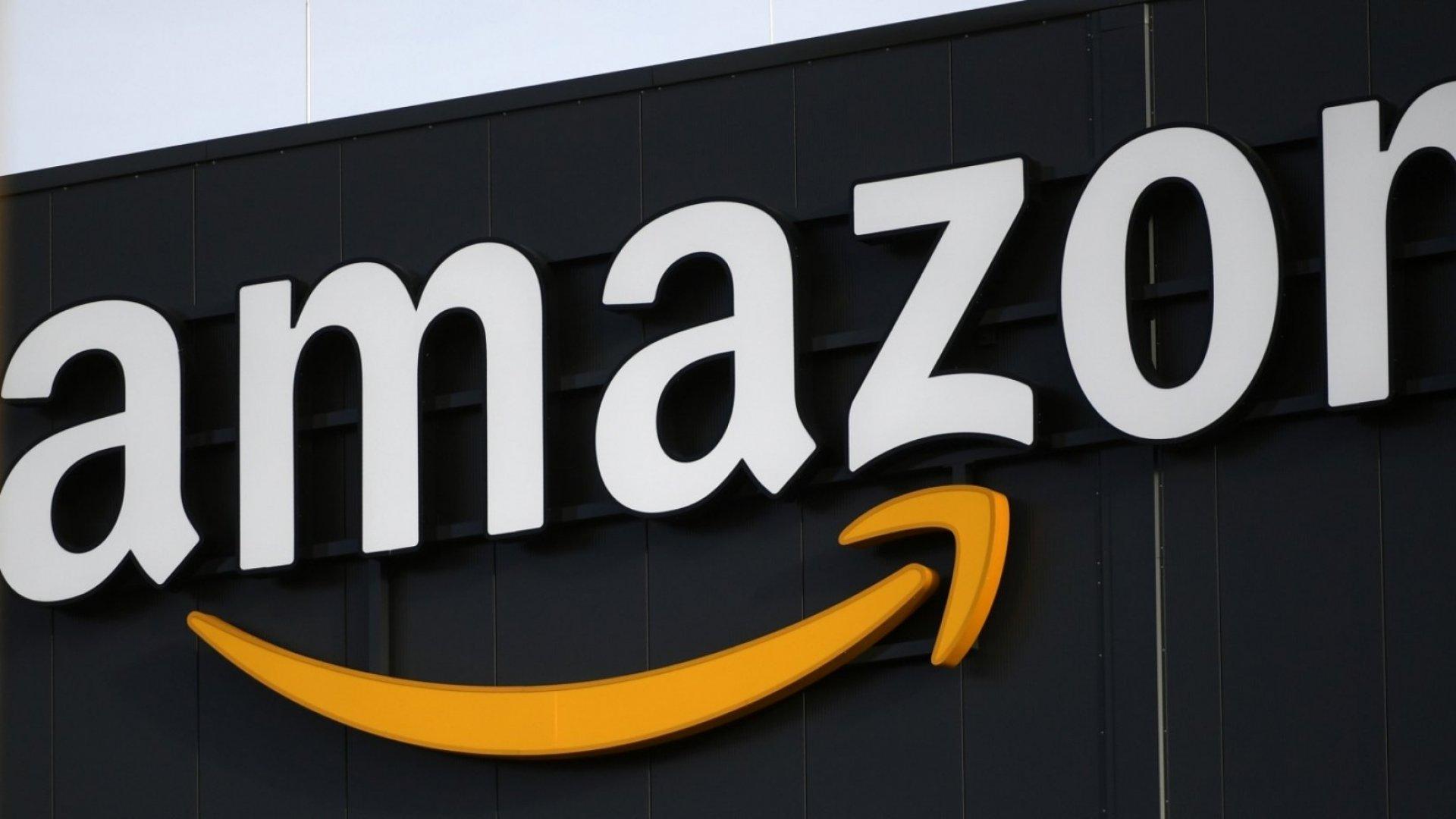 Amazon Is Changing Its Website to Do Something Unimaginable