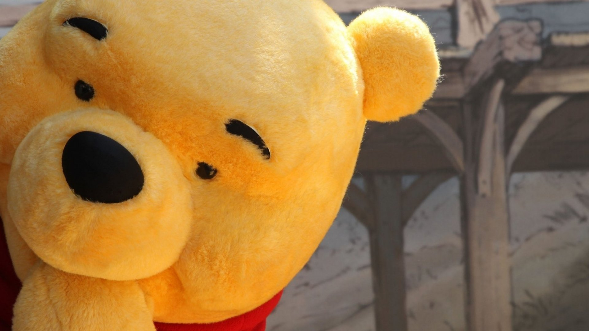 17 Wise Winnie The Pooh Quotes About The Remarkable Power Of Kindness Love And Acceptance Inc Com