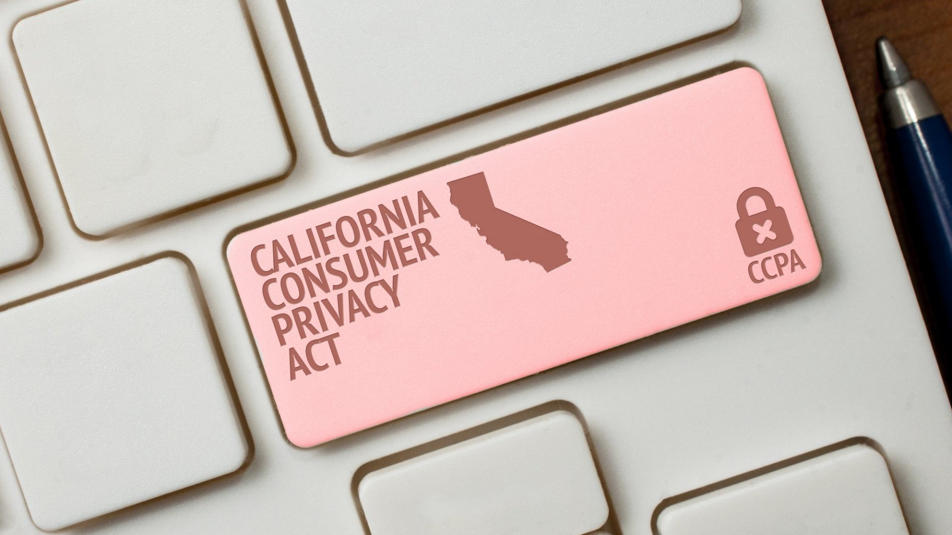 The New Privacy Regulation That's Sink-or-Swim for Small Business