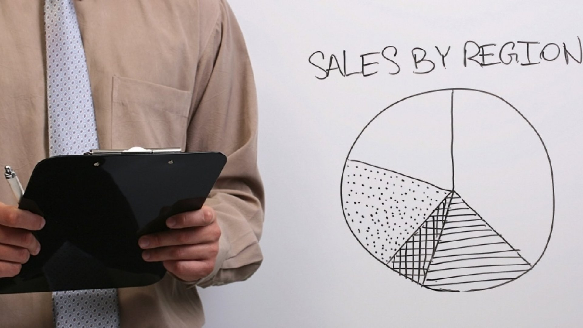 Is It Time to Bury the Sales Territory?