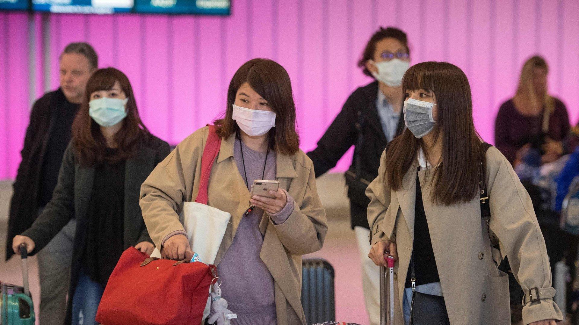 4 Simple Precautions That Will Help You Avoid the Coronavirus