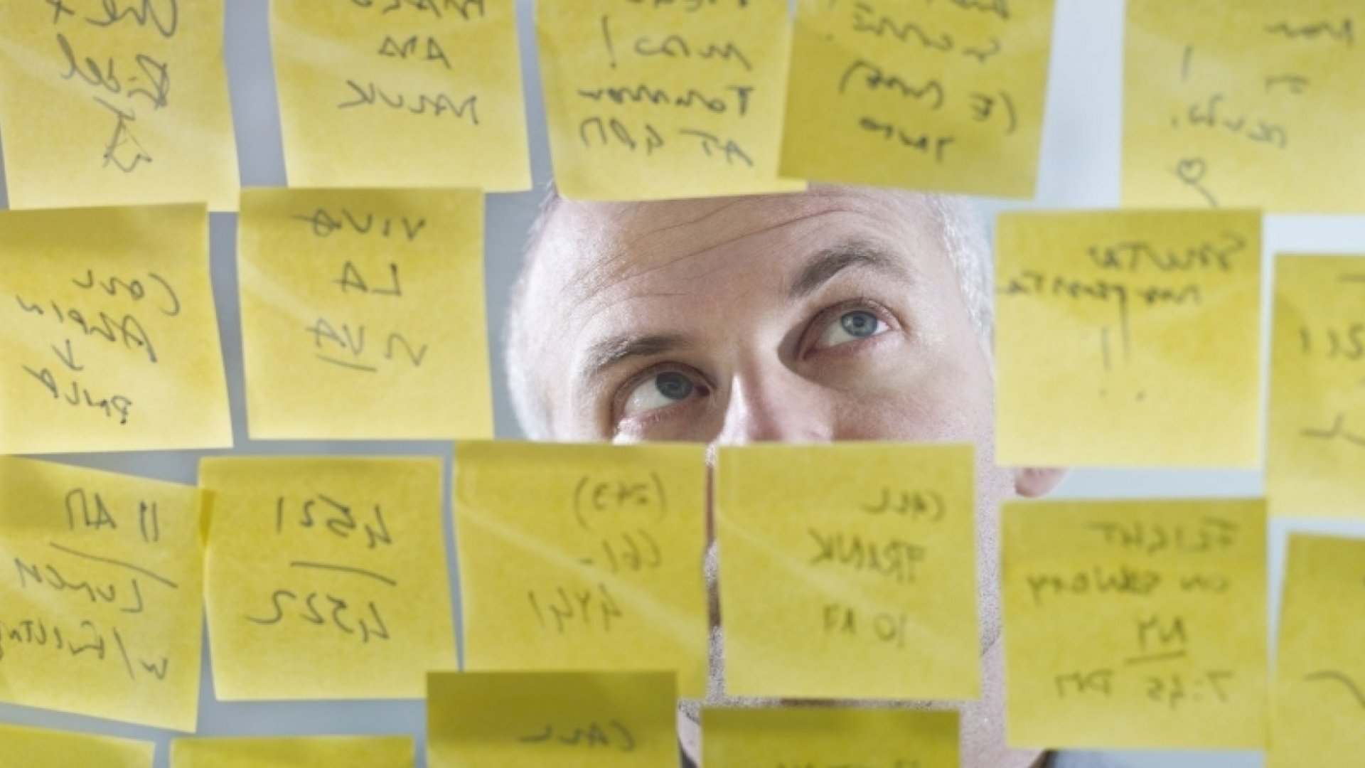 The Most Productive People Know This Secret About To-Do Lists