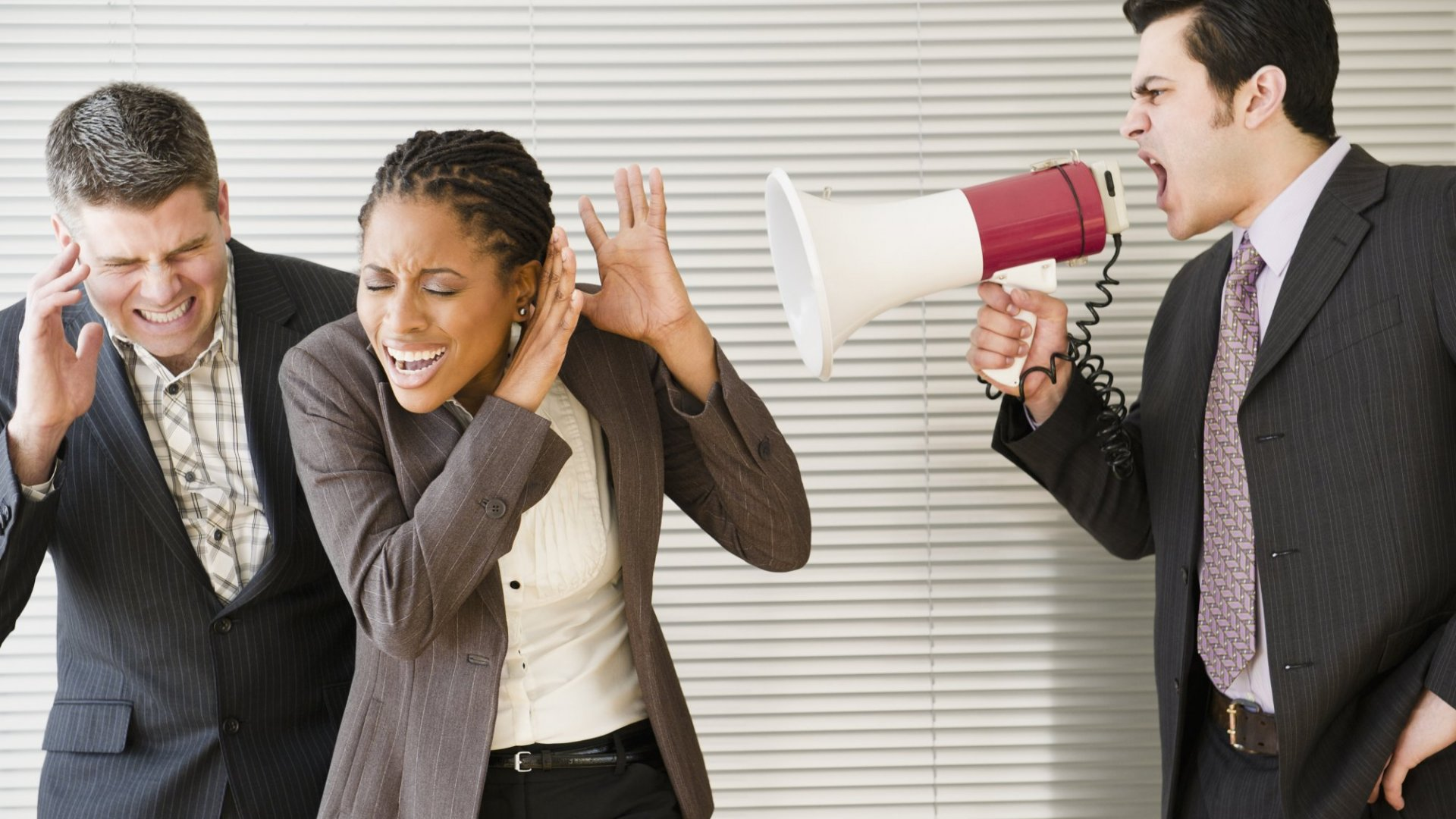 3 Things to Say to Your Team Instead of 'Because I Said So'