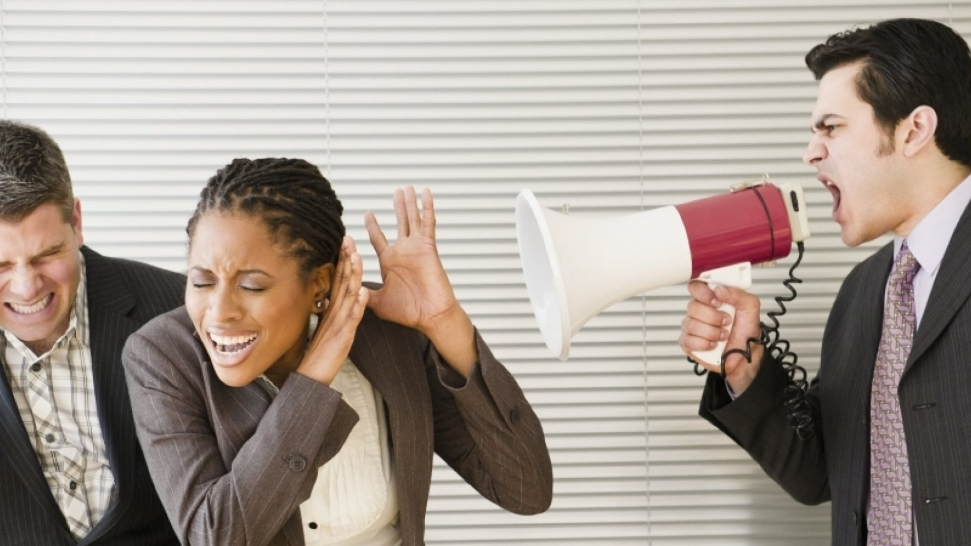 How to Deal With a Bossy Co-Worker