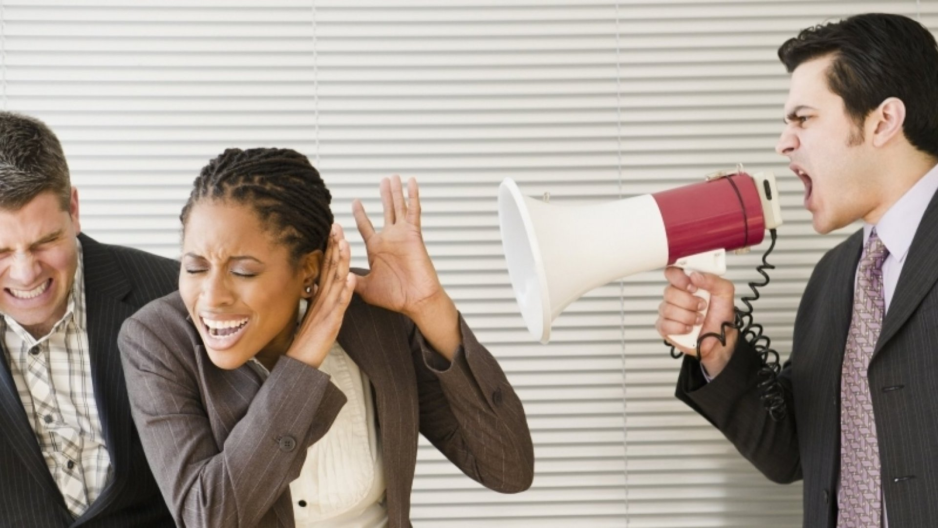 Raise Your EQ Game By Avoiding These 25 Annoying Phrases