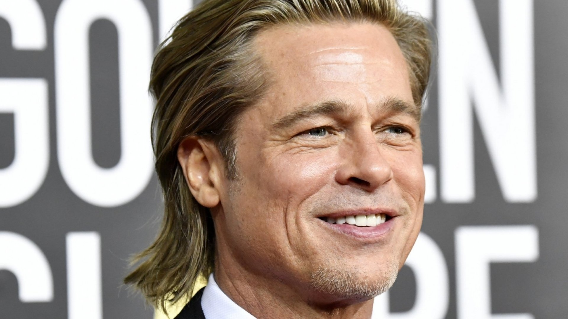 Overlooked in Brad Pitt's Hilarious Golden Globes Speech Was a Gift We Almost Always Want From Others, But Rarely Give. In 1 Sentence, Here It Is